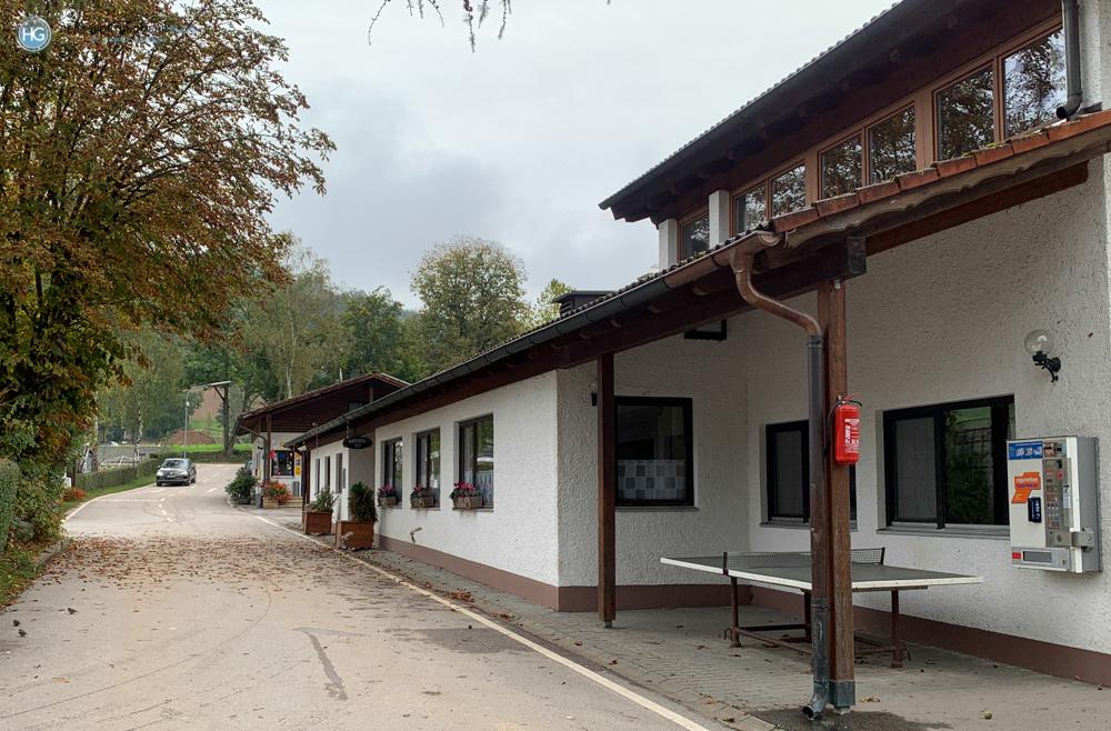 Campingplatz Naabtal-Pielenhofen 2020 (Foto: Hanns Gröner)