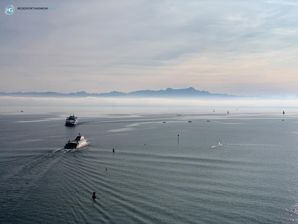 Bodensee Oktober 2020 (Foto: Hanns Gröner)