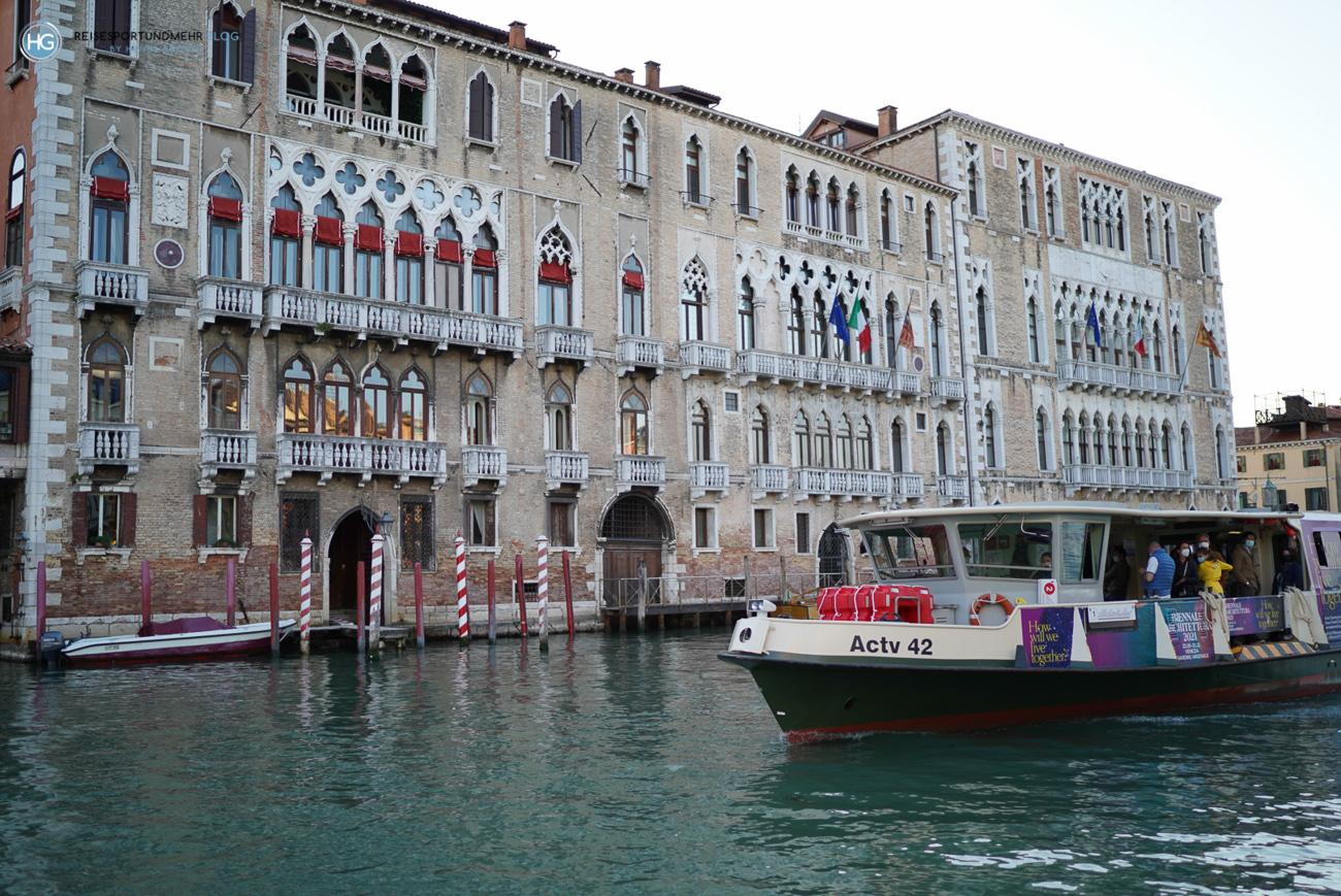 Venedig Pfingsten 2021 (Foto: Hanns Gröner)