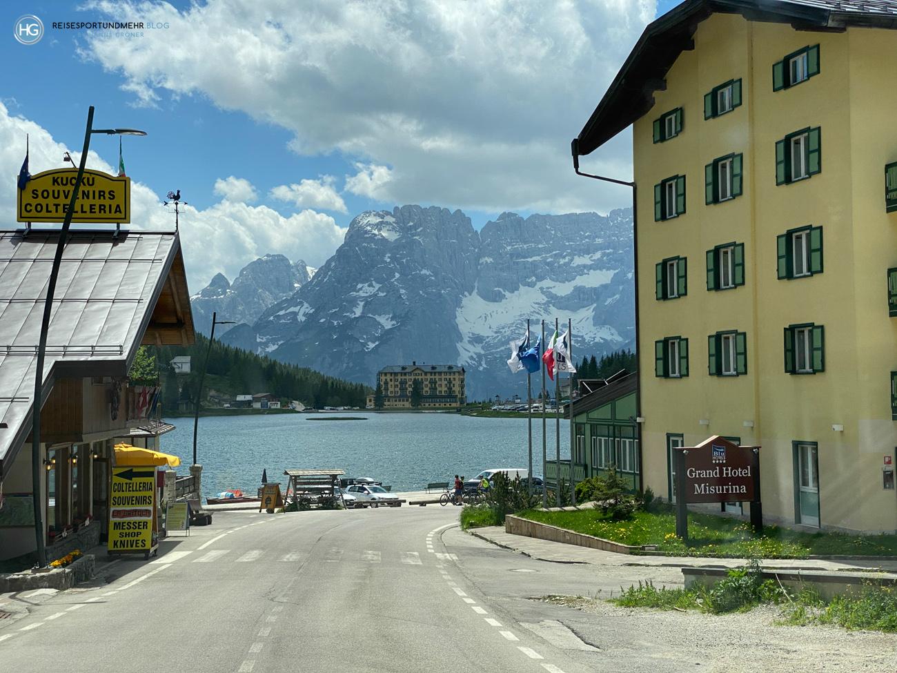 Südtirol 2021 - Misurina (Foto: Hann Gröner)