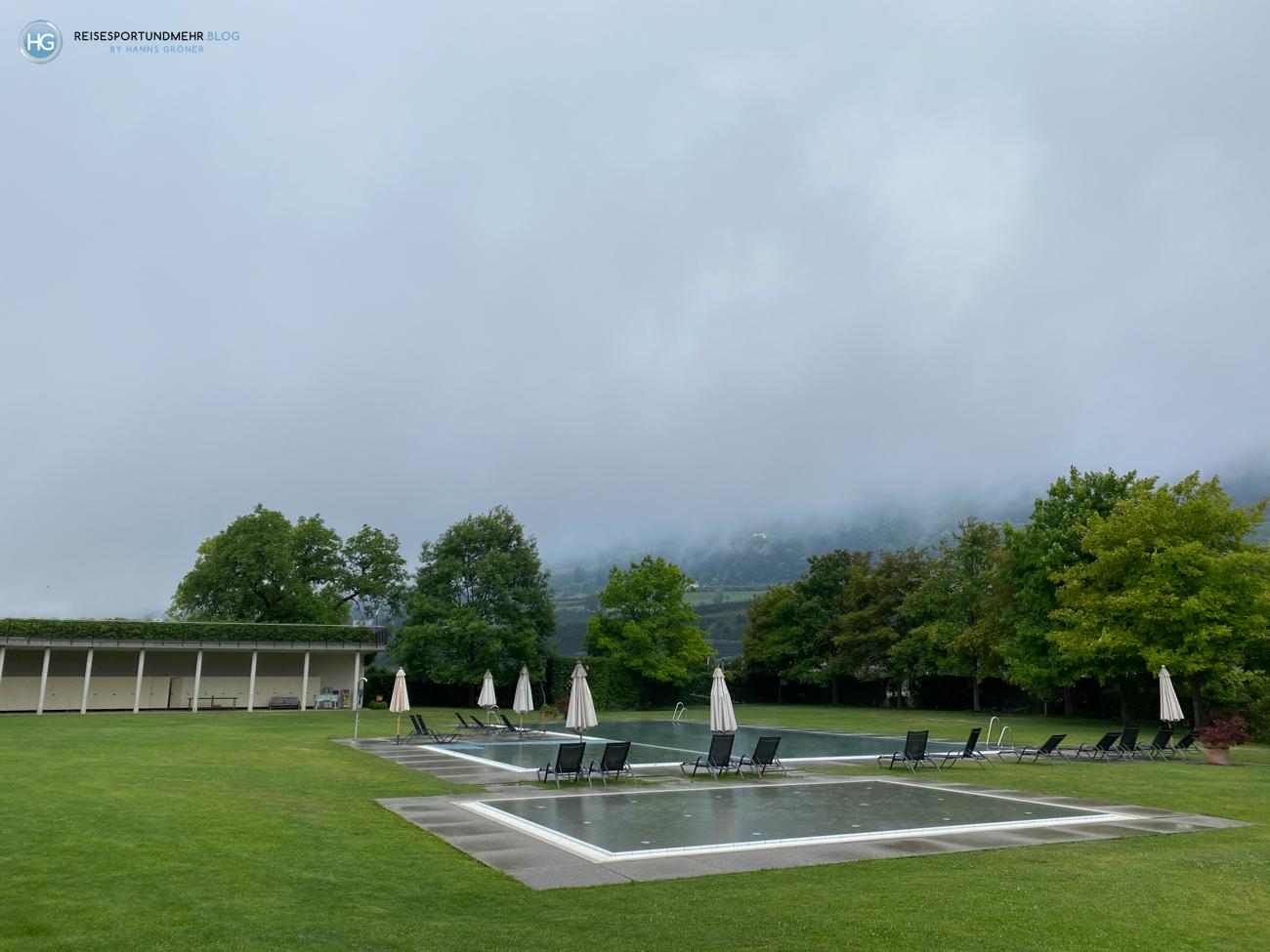 Südtirol 2021 - Naturcamping Tisens (Foto: Hann Gröner)