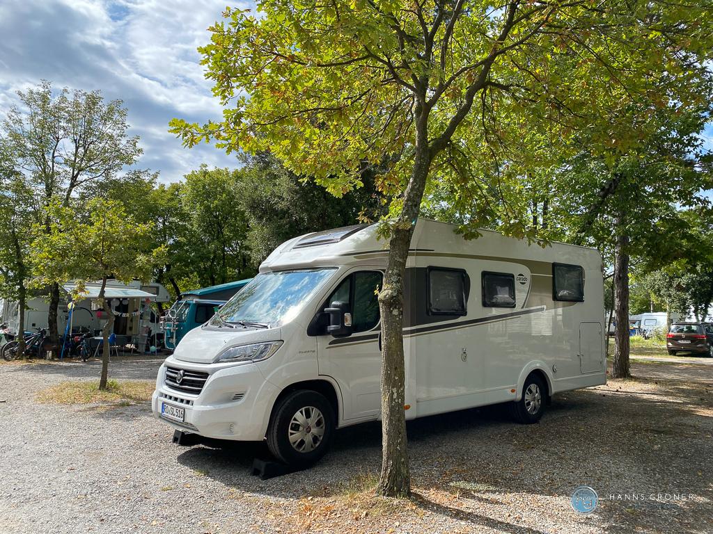 Camping Duino-Aurisina 2021 (Foto: Hanns Gröner)